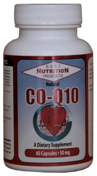 Q10 Co-enzyme 30mg