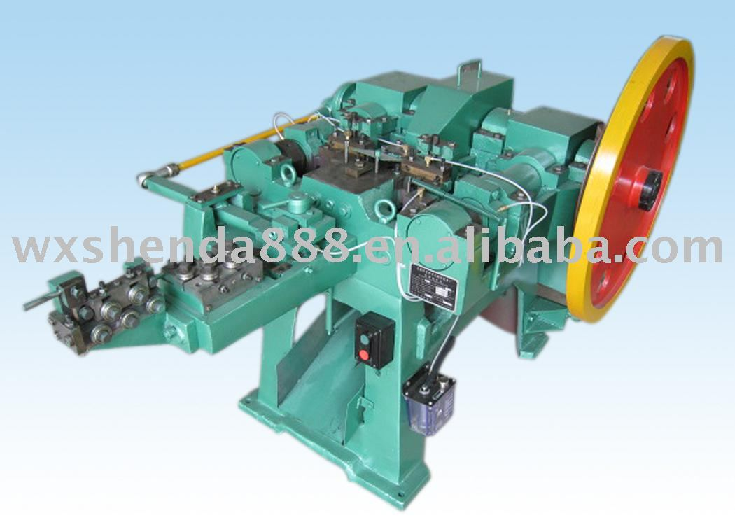 Automatic Nail Making Machine price