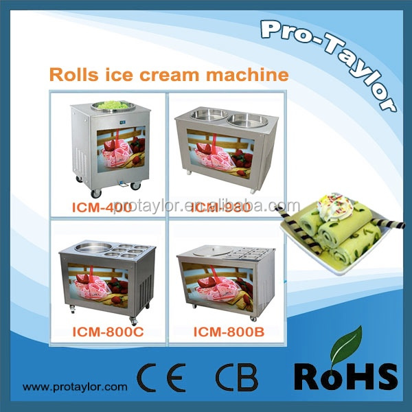 fried machine usa