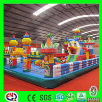 China the National day the most popular jumping castle blower