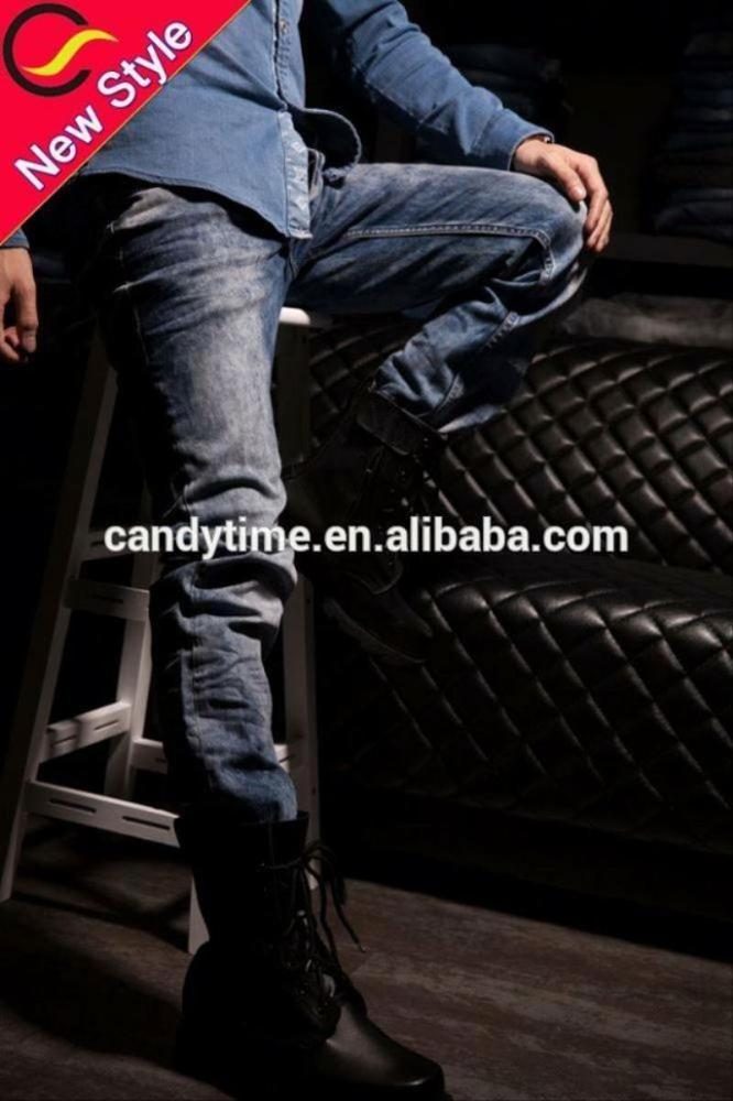 Wholesale defected brazilian jeans