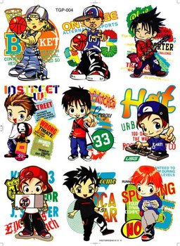Heat transfer stickers buy stickers for t shirt product for Heat transfer stickers for t shirts