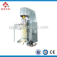 BP non-metallic barking machine, vertical superfine bead mill