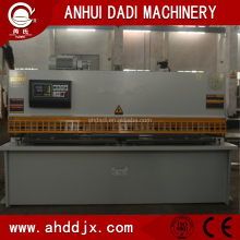 hydraulic digital display cutting machine with high precision,Rui shi