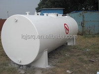 Above ground new condition fuel storage tank/kerosene tank
