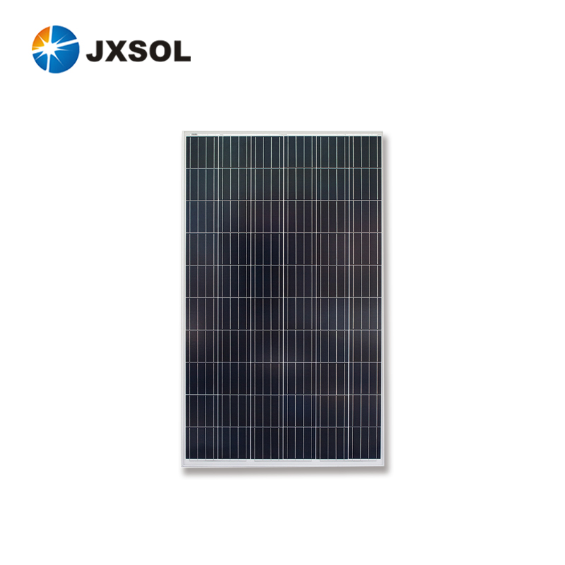 high efficiency photovolatic solar panel solar module 250w poly solar power system home