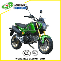 Cheap New Chinese Motocycle Sale 125cc Engine EPA /DOT