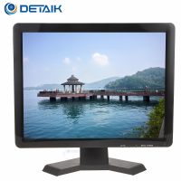 Same style 15 17 19 Inch TFT LED Desktop Computer Monitor Best Price 19Inch LCD PC Monitor