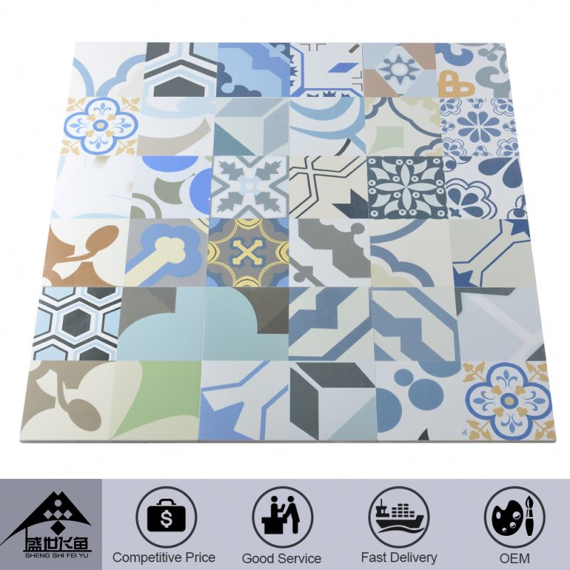 Hottest Exceptional Quality Modern Modern Style Foshan Factory Price Ceiling Tiles Decoration Pictures