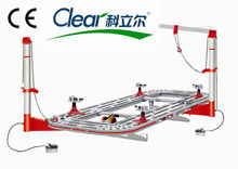 car frame machine, auto body equipment/car lifting equipment/ car straightening bench