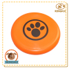 pp pet plastic toy wholesale dog frisbee