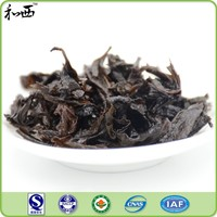 Refined Chinese cleansing tea, OEM fujian oolong tea, safe slim diet product