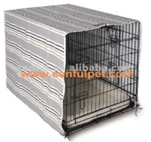 Durable Dog Crate Cover Crate Wear Cage Cover