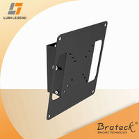 Metal 23-42 inch 5~ -10 Degree Tilting LED LCD TV Mounting