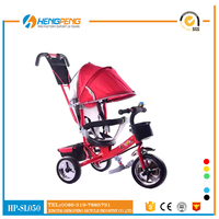 China tricycle wholesale kids trike 3 wheel bicycle child tricycle for children