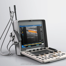 best price of china portable ultrasound color doppler laptop echo machine