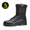 French High Sole Ankle Army Safety