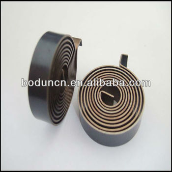 ISO Standard Thermal Bimetal Thermometer Coil Made in China