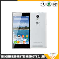 Original THL T6C 5 inch MTK6580M Quad Core 3G WCDMA Android 5.1 mobile phone