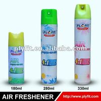 aerosol spray Air Freshener 180-330ml