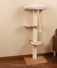 Pet toys Cat climbing frame Cat springboard Cat house