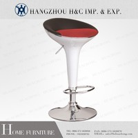 HC-K126 Bar Stool High Chair Cover Round Stool