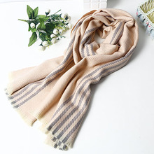 manufacturer Hot sale new fashion jacquard scarf