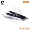 Jiangxin elegant design jeweled ballpoint pen with roller pen