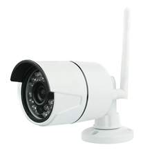1080P 2MP Wireless Ip66 Waterproof P2P Cloud Onvif Wifi Network Ip Camera Outdoor