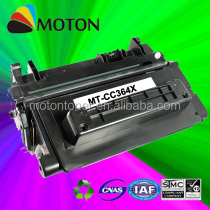 Compatible toner cartridge for HP 364X 364 64X with high quality