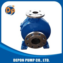 Oil Usage and Cryogenic Application open impeller pumps