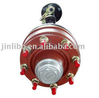 for trailer use 6T 8T small agricultural axle