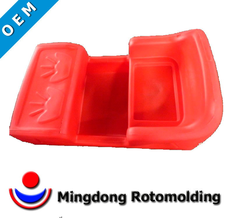 Rotomolded Combination Slide Toy Oem Manufacture
