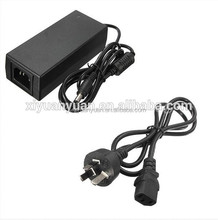 42V 2A Power Adapter Battery Charger For Two Balance Wheel Smart Self Balancing Scooter