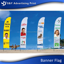 Very good flag sublimation printer for promotion