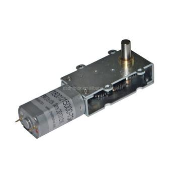 Mini high torque 12v dc motor encoder micro motor with for Small high torque dc motor