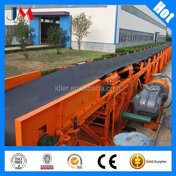 belt conveyor conveyor belt system belt transfer elevating conveyor belt