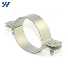 Factory Supply Hot Product Pipe Clamp For Large Diameter Pipe