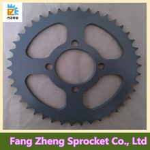 Aftermarket Motor Cycle Parts Chain and Sprocket Kit