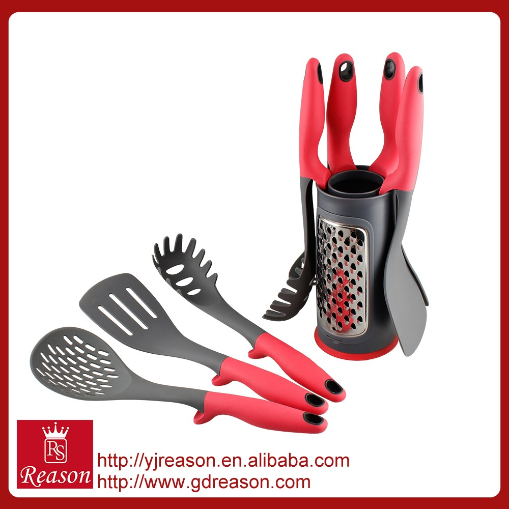 Hot selling six-piec set kitchen tools kitchen accessories