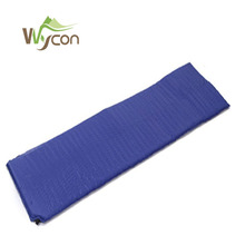 2017 Factroy Price Mattresses Inflatable Air Bed Rubber Cotton made in china