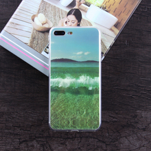 Superior quality thermal supreme phone case TPU sublimation cell phone cases custom mobile phone case for Samsung S6 edge
