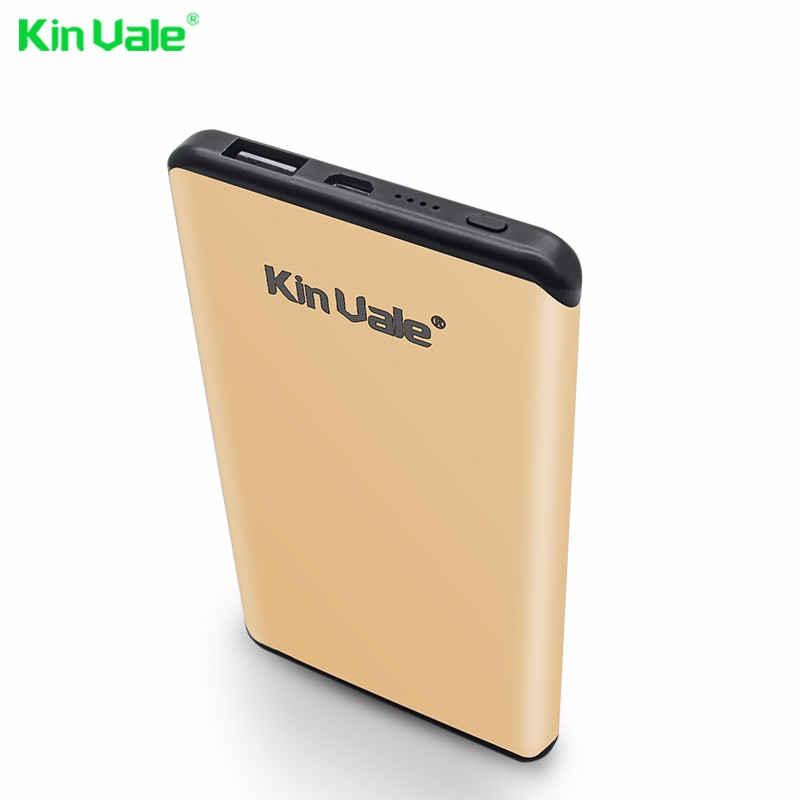Kinvale power bank for iphone 5,universal power bank charger,power bank phone charger
