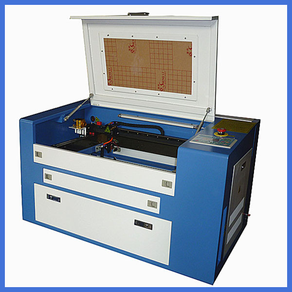 acrylic sheet 50w co2 laser engraving and cutting machine price