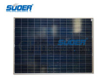 Suoer Lowest Price Mini Solar Panel 200w 18v Polycrystalline Silicon Solar Cells
