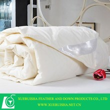 Popular White Duck Down Comforter