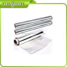 Food packing Aluminum foil for BBQ, for chocolate wrapping, household catering cooking baking aluminum foil