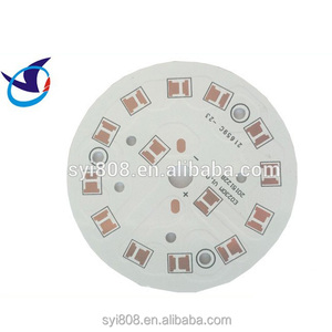 Cheaper price led pcb board, led pcb 94v0
