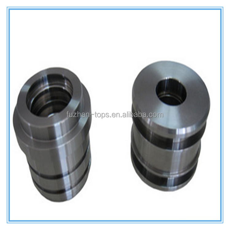 Customized high quality precision mechanical engineering components