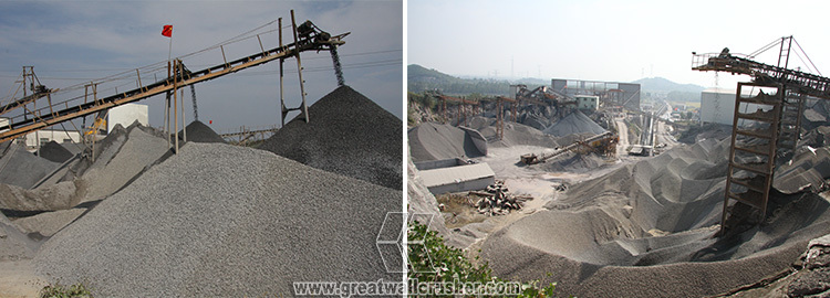 New Technology Advanced Cone Crusher for Quarry and Mining Industry